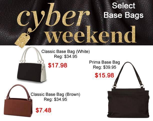 cyberweekendbags