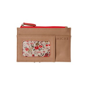 Tan Wallet $17.95