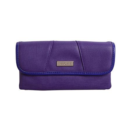 Soft wallet Violet