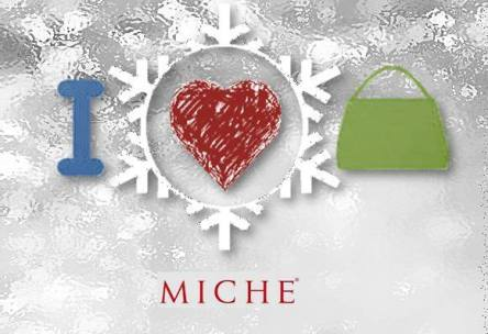 christmas i love miche