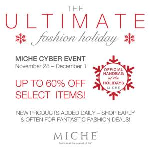 MICHE BLACK FRIDAY GOOD PHOTO