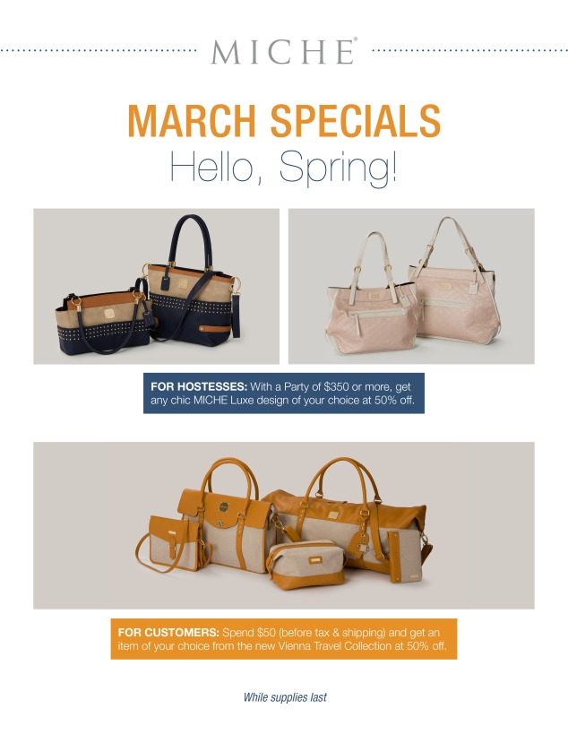March_DisplayFlyer_MarchPromotions